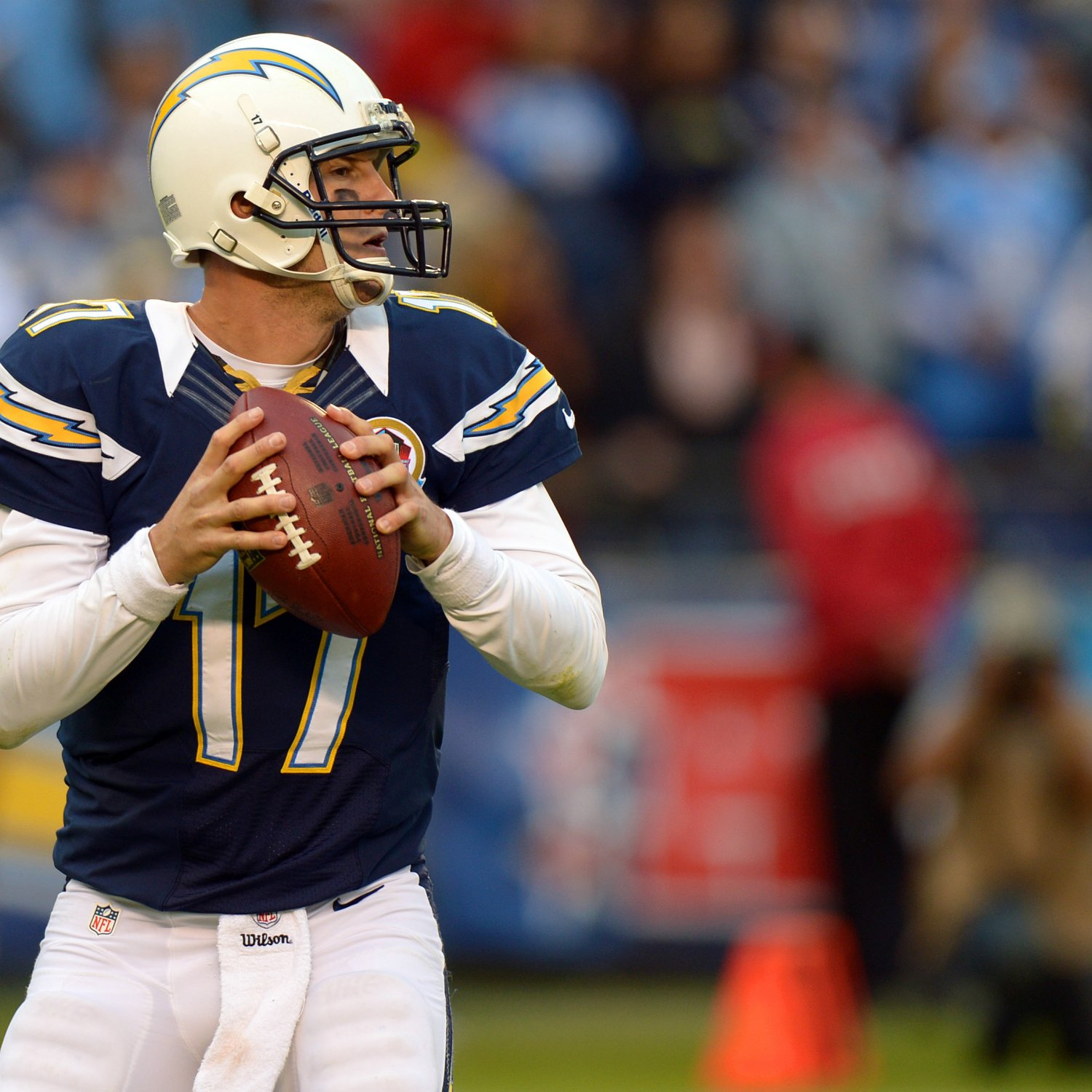 San Diego Chargers Coaches: How Much Patience Should The Chargers Have With Philip