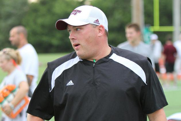New Mississippi State Defensive Coordinator Collins Craves Mayhem