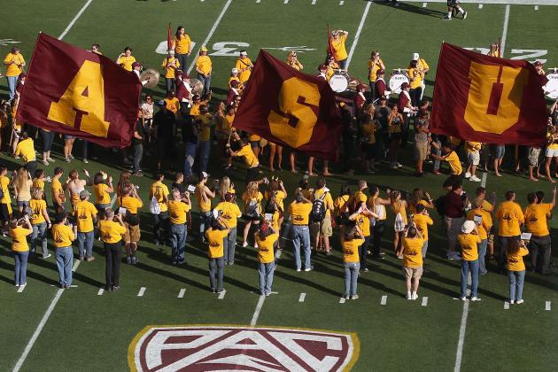 ASU Adds Commitment from JUCO LB, Other Notes