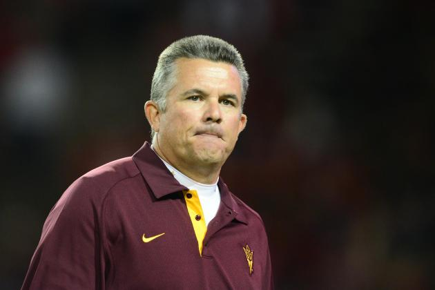 Four-Star LB Impressed with Sun Devils