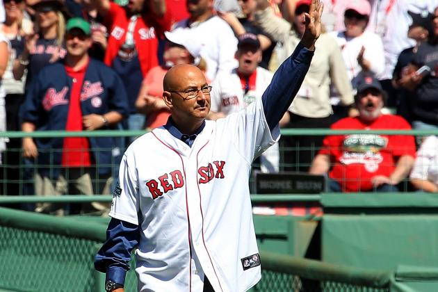 Terry Francona's Book Paint an Unflattering Portrait of the Sox'owners