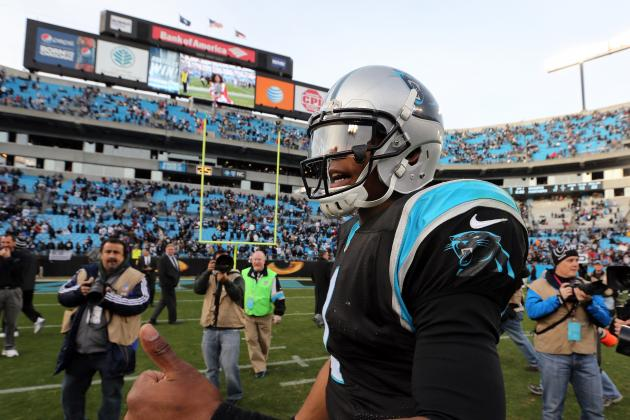 Charlotte City Council Backs Carolina Panthers Stadium Money in 7-2 Vote