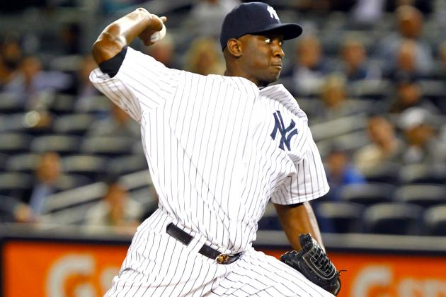 Rafael Soriano and Nationals Reportedly Agree to 2-Year Deal