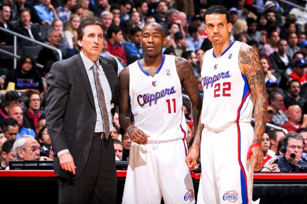 How Much Credit Does Vinny Del Negro Deserve for L.A. Clippers' Success?