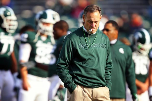Best and worst of 2012: Michigan State