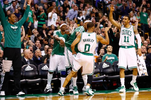 Boston Celtics News: Team Must Stick with Current Roster of Talent