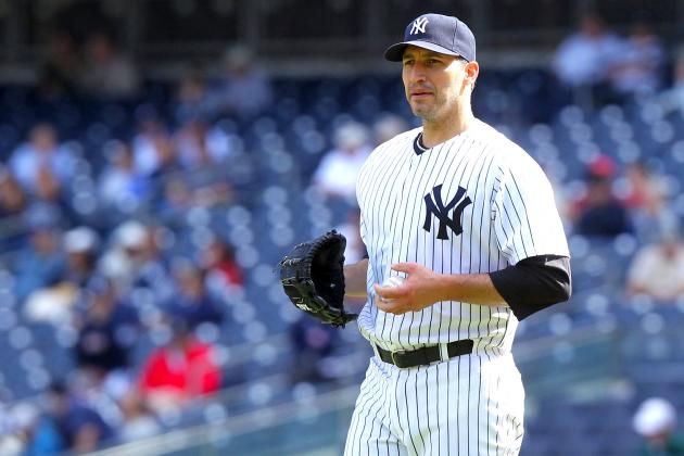 Should the Yankees Block Andy Pettitte from the WBC to Avoid Costly Injury?