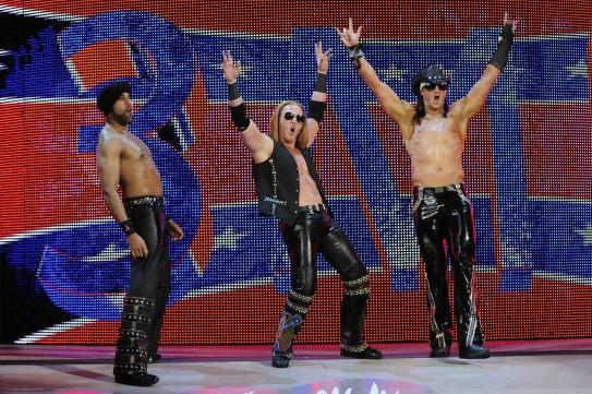 3MB: Are They the Modern Day Equivalent of the Honky Tonk Man in WWE?