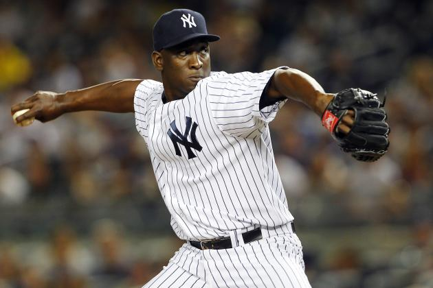 Washington Nationals Sign Closer Rafael Soriano to a 2-Year Deal
