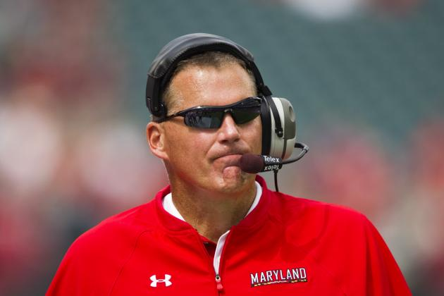 Maryland's 2013 ACC Opponents Announced