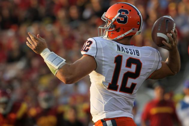 2013 NFL Draft: Underrated Quarterbacks Who Will Climb Draft Boards