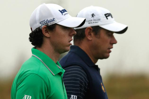 McIlroy, Westwood Commit to Honda Classic