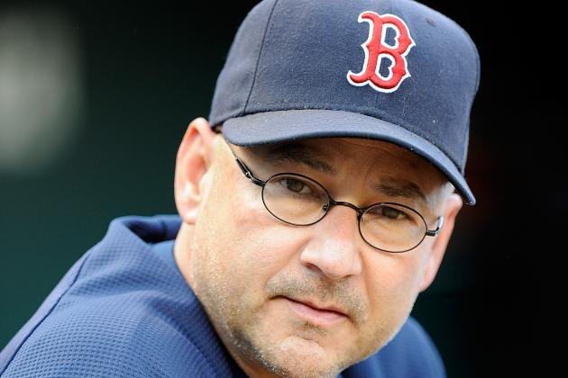 Terry Francona's Book Shines Negative Light on Red Sox Franchise