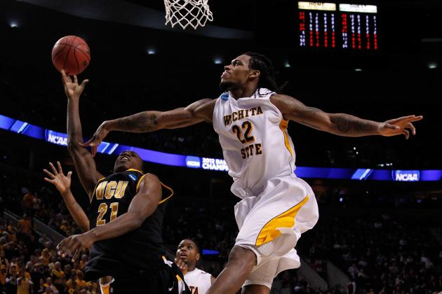 Carl Hall Returns to Shocker Lineup
