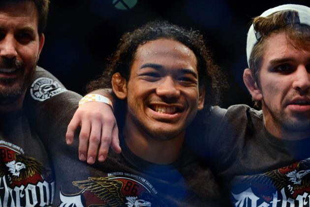 Henderson vs. Melendez Continues Winning Formula for UFC on Fox Events