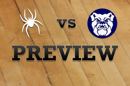 Richmond vs. Butler: Full Game Preview