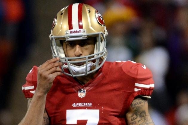 San Francisco 49ers: How They Can Win the NFC Championship