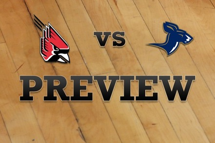 Ball State vs. Akron: Full Game Preview