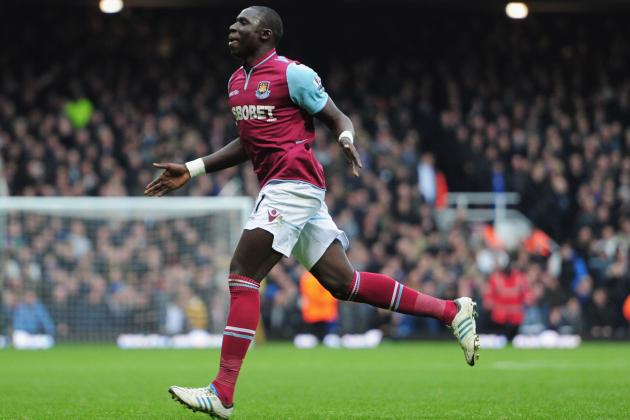 Arsenal Transfer Rumors: Mohamed Diame Would Be Solid Addition for Gunners