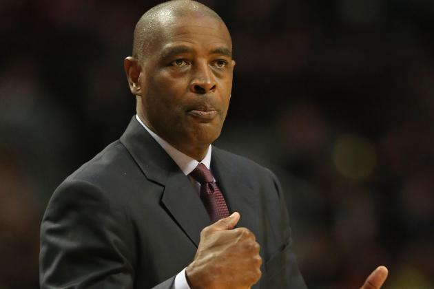 Larry Drew Promises Changes to Reeling Team