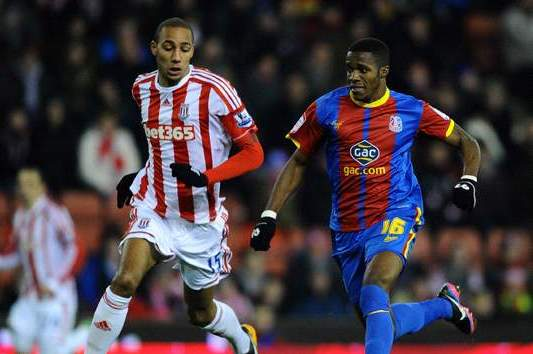 Stoke 4-1 Palace (aet): Walters Redeemed
