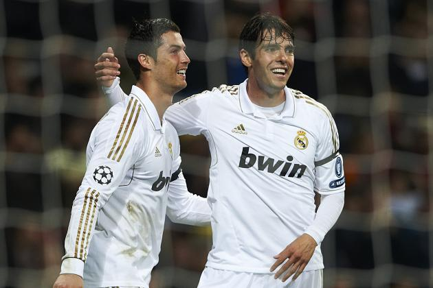 Real Madrid Transfer News: Potential Kaka Release Signals Big Ronaldo Payday