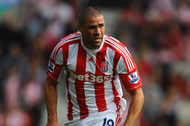 Stoke City 4 Crystal Palace 1