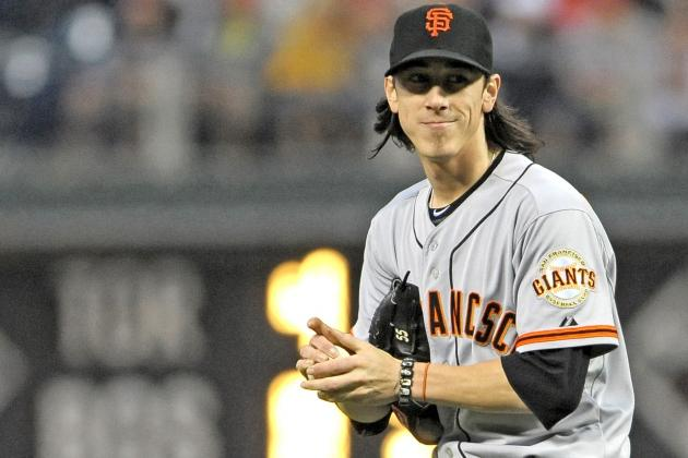 Report: Giants Could Re-Sign Lincecum