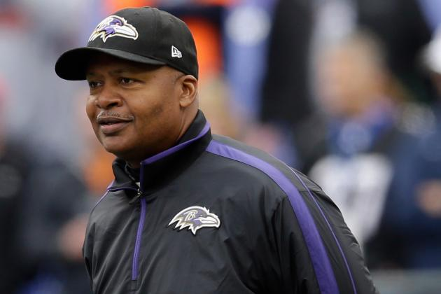 Jim Caldwell Has Made a Strong Case to Remain Baltimore Ravens OC