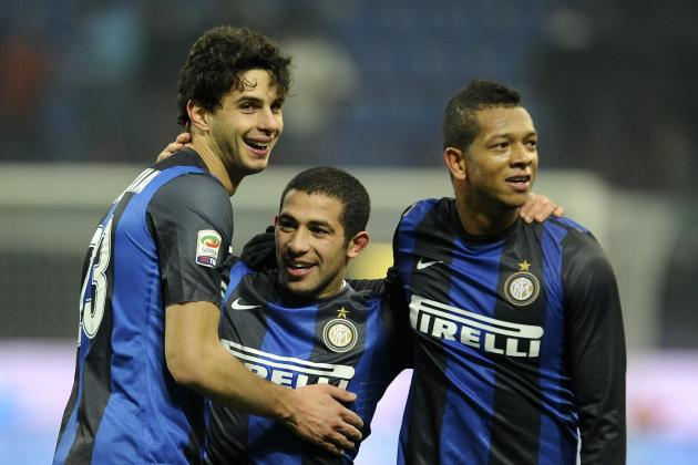 Ranocchia Snatches Extra Time Winner