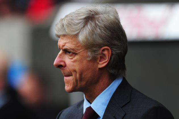 Arsenal Transfer News: Arsene Wenger Must Commit on Promise to Spend
