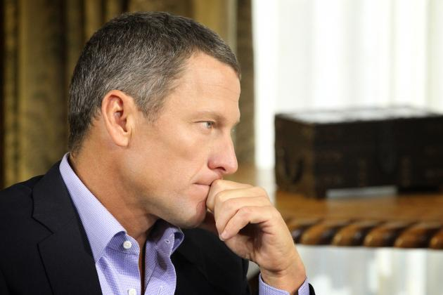 Coming Clean About Being Dirty Could Cost Lance Armstrong Money, Freedom