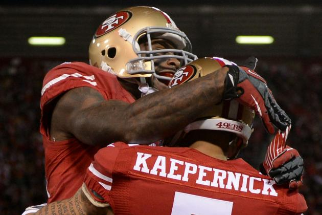 NFC Championship Game: 49ers Rushing Attack Will Lead to Super Bowl Berth