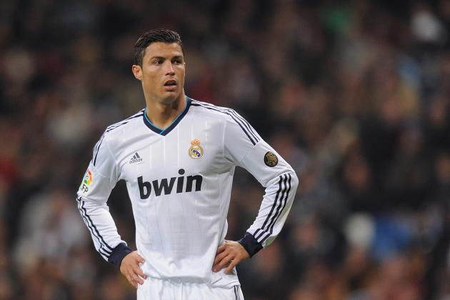 Cristiano Ronaldo: Striker Makes Real Madrid's 2nd Options More Dangerous