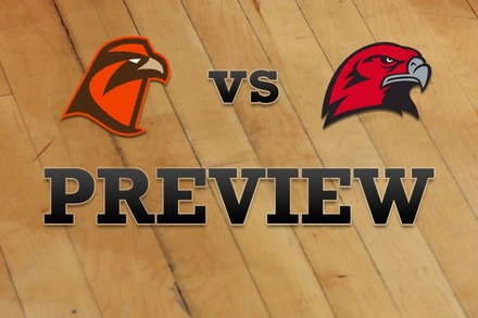 Bowling Green vs. Miami (OH): Full Game Preview
