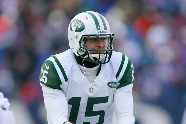 Tim Tebow: Impending Departure from Jets Will Revive Quarterback's Career