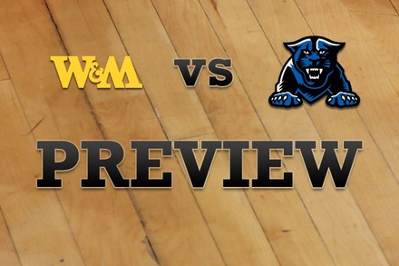 William & Mary vs. Georgia State: Full Game Preview