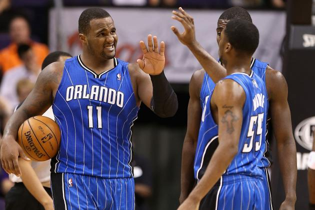 Magic Look to Regain Momentum with Davis, Moore Back
