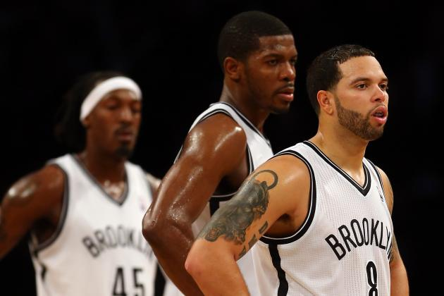 How Far Can the Brooklyn Nets Go in the NBA Playoffs?