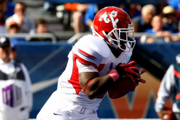 NFLPA Collegiate Bowl 2013: Roster, Top Prospects for College All-Star Game