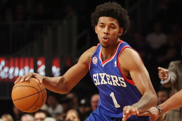 Nick Young: 'I Can Play Defense'