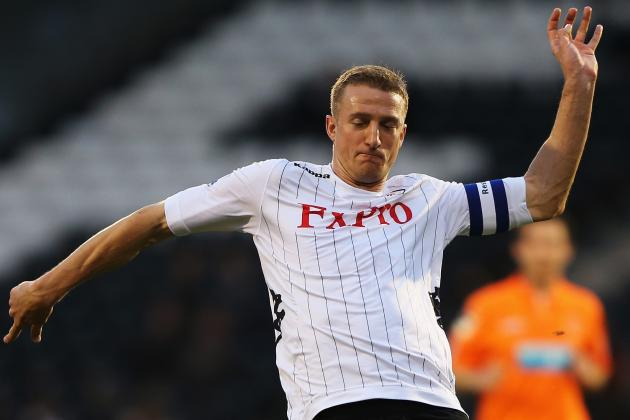 Fighting Spirit   Fulham Football Club