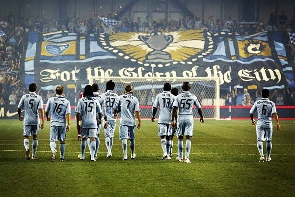 Livestrong, Sporting KC End Naming Rights Deal