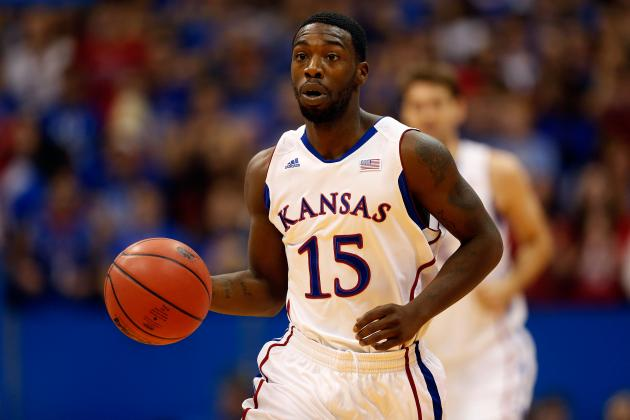 Kansas Basketball: Why Jayhawks Can't Overlook Texas in Early Big 12 Battle
