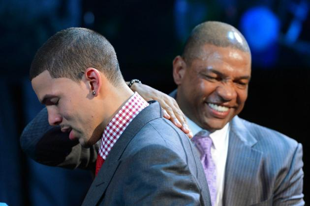 NBA: Doc and Austin Rivers Facing off Reminds Us Why We Love Basketball
