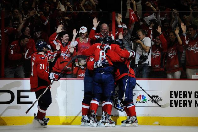 NHL Predictions 2013: Bold Playoff Predictions for 2013 NHL Season