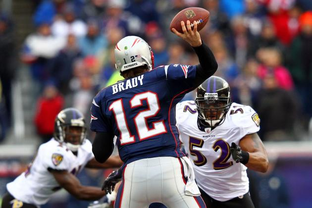 AFC Championship Game 2013: What Ravens Must Do to Slow Down Patriots Offense