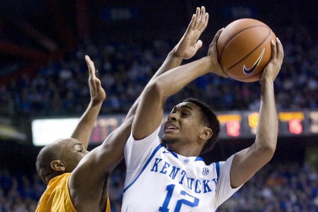 Tennessee Volunteers vs. Kentucky Wildcats: Live Score, Updates and Analysis