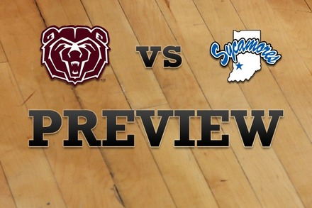 Missouri State vs. Indiana State: Full Game Preview