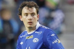 Liverpool Drop Interest in Norway Defender Vegard Forren
